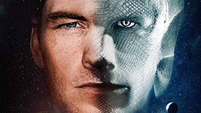 the titan sam worthington closeup