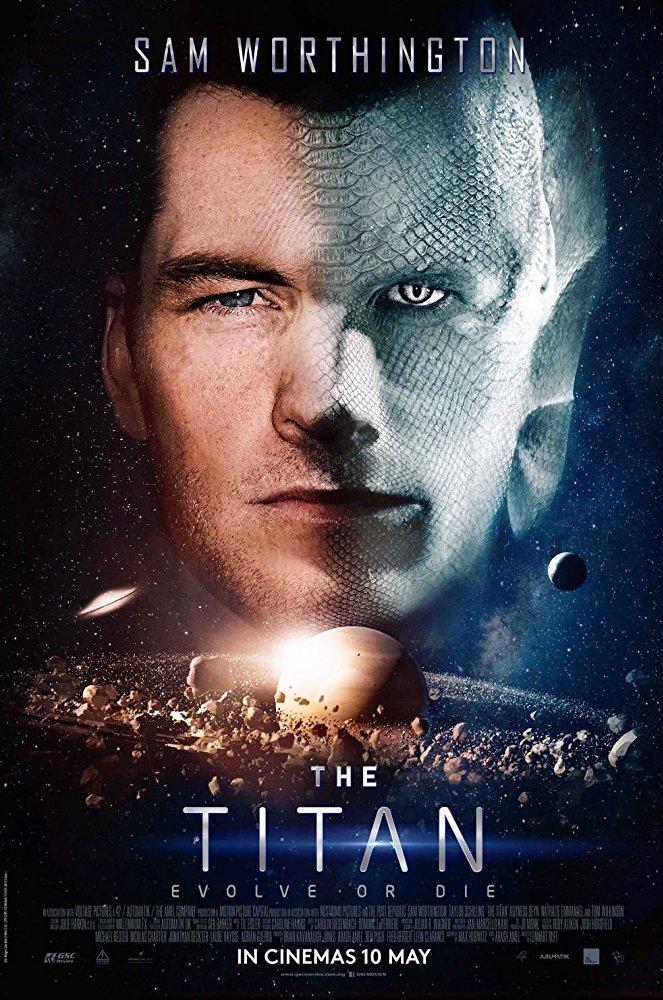the titan sam worthington