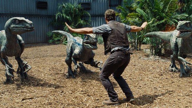 Dinosauří ságu Jurský svět uzavře třetí díl v roce 2021