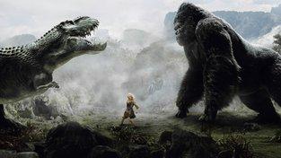 Souboj století: Godzilla vs. Kong se má začít natáčet ještě letos