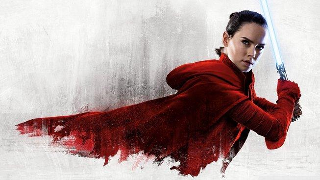 Špičkový trailer na kontroverzní Star Wars: Poslední z Jediů láká na Blu-ray plný bonusů