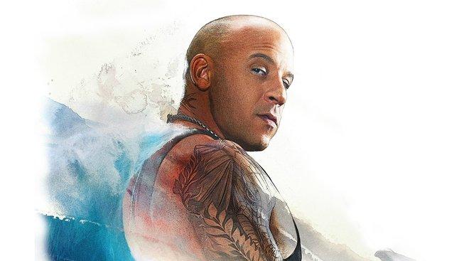 Vin Diesel by měl jako drsný superhrdina naklusat před kamery už v létě