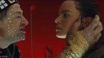 Nejděsivější postava nových Star Wars ve spodničkách: Snoke odhalil svou pravou tvář