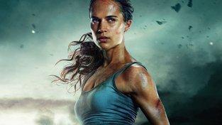 Tomb Raider: Lara Croft je konečně tady, ale dopadla neslavně