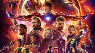 Avengers: Infinity War žongluje s desítkami postav a nebojí se osudových střetnutí