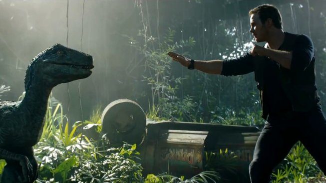 Jurský svět 3 natočí Colin Trevorrow, režisér prvního dílu