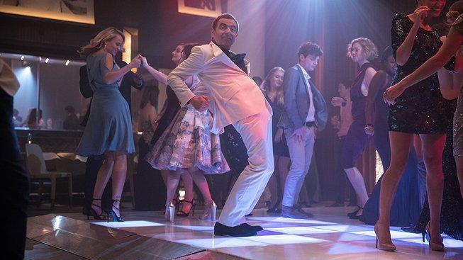 """Johnny English 3: """"Mr. Bean"""" se vrací jako tajný agent"""