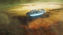 Han Solo je konečně tady! Podívejte se na první trailer na Solo: Star Wars Story