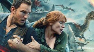 Jurský svět: Zánik říše – stává se nám tu z rodinného dinosauřího velkofilmu horor?