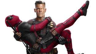 Deadpool 2 se toho nebojí: útočí rozkrokem, nabírá exoty a uráží konkurenci