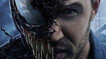 Tom Hardy jako Venom: nový trailer ukazuje přeměnu novináře v monstrum