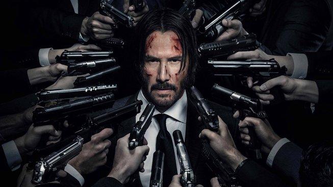 John Wick 3 pošle Keanu Reevese do New Yorku, kde bude proti všem