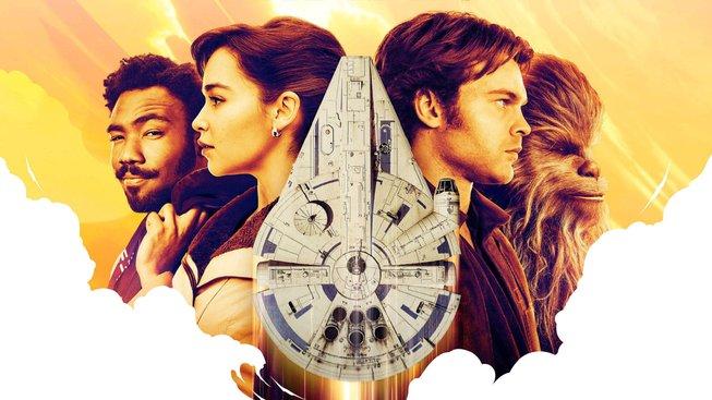 Westernový Han Solo varuje: takovéhle Star Wars na plátnech ještě nebyly