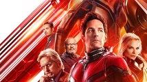 Ant-Man a Wasp: po osudových Avengers vás chce Marvel zase rozesmát