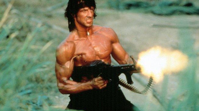 Sylvester Stallone vs drogové kartely: Rambo 5 se má natáčet v září