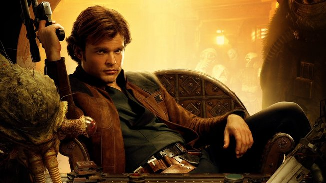 V Disney si můžou oddechnout: nové Star Wars se navzdory všem problémům povedly