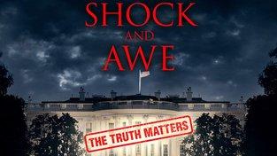 Novinářské drama Shock and Awe se vrací ke kontroverzní válce v Iráku