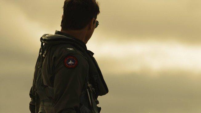 Tom Cruise se po třech dekádách vrací do oblak: začíná natáčet nový Top Gun