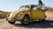 Transformers se vrací, hlavní roli tentokrát dostal Bumblebee