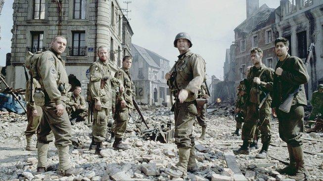 Tom Hanks se vrací do druhé světové války, chystá drama Greyhound