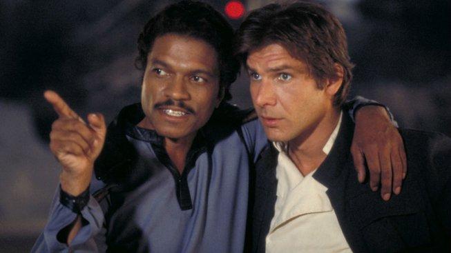 Do Star Wars se možná vrátí další hrdina původní trilogie, Lando Calrissian