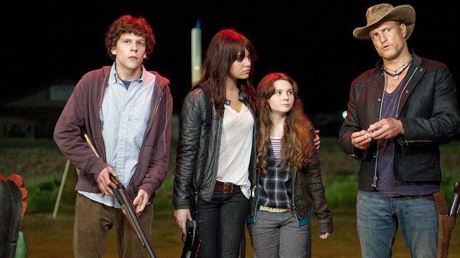 Zombieland 2 nakonec bude, vrací se herci i režisér