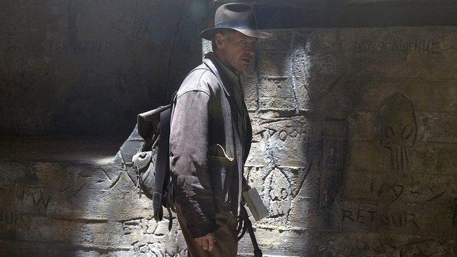 Harrison Ford si možná zahraje v adaptaci knihy Volání divočiny