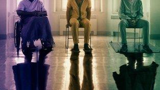 Bruce Willis se po osmnácti letech vrací jako Vyvolený, Jackson jako Skleněný