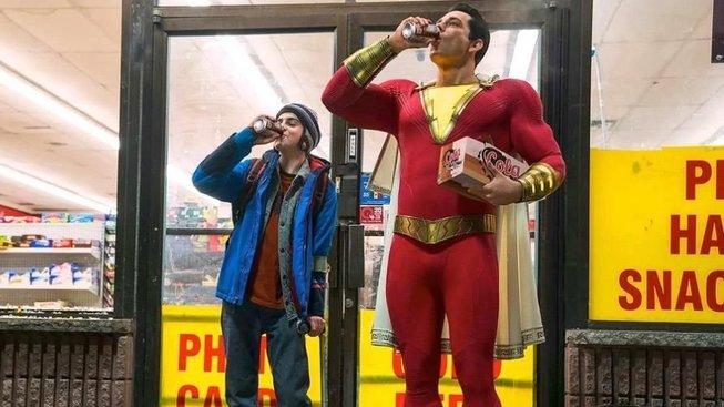Shazam!, aneb jak vypadá superhrdina, který o svých schopnostech nemá ani páru