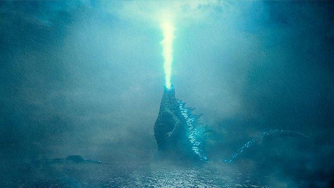 Godzilla se vrací společně s řadou dalších obřích monster