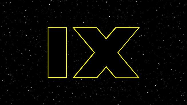 star wars episode ix