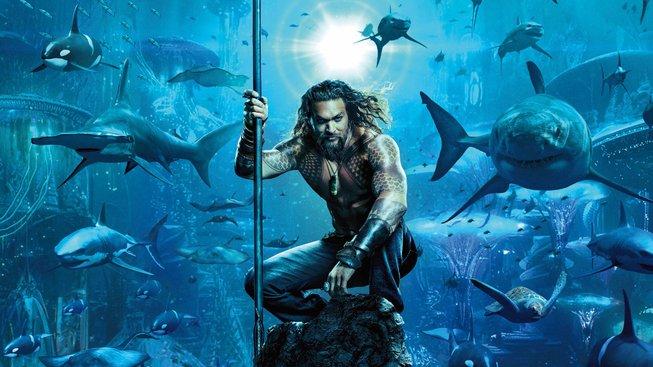 Aquaman na to bude sám, nepomůže mu Batman ani Wonder Woman