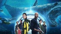 Na co jít DOKINA: Jason Statham vs. ooobří žralok