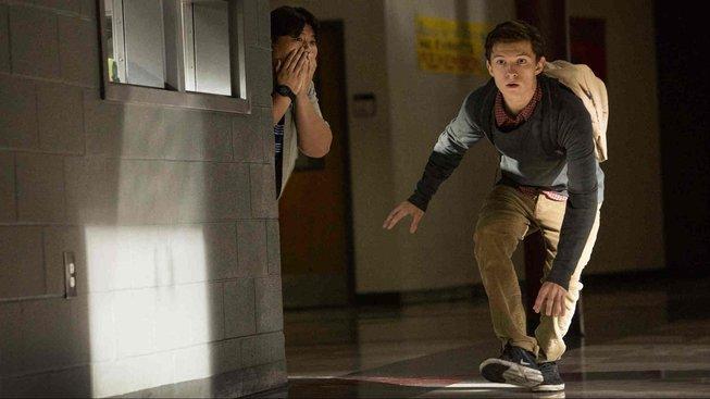 Mladý Spider-Man by se mohl do indianajonesovského Uncharted pustit už brzy