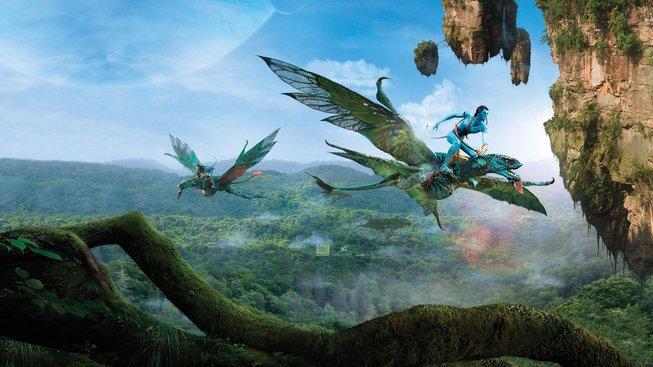 Avatar 2 bude pořád na planetě Pandora, stejně jako všechny další díly