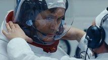 Ryan Gosling se v dramatu První člověk vydává na Měsíc jako Neil Armstrong