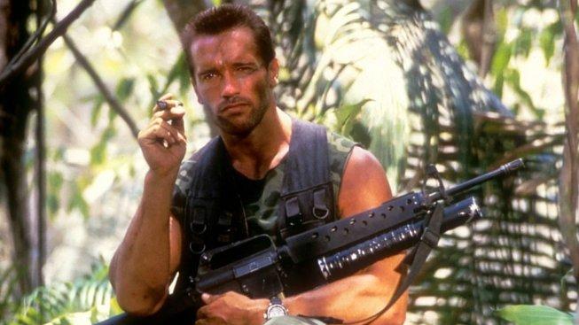 10 věcí, které vám o Predátorovi ještě nikdo neprozradil