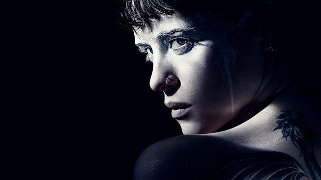 Dívka v pavoučí síti vrací do hry nekompromisní Lisbeth Salander