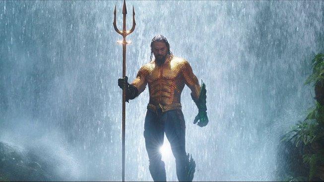 Aquaman: rozšířený trailer tahá z rukávu víc humoru i akce, ale nestačí to