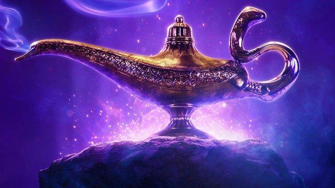 Disney vrátí příští rok do kin legendárního Aladina
