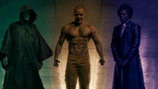 Bruce Willis versus Jackson & McAvoy. Skleněný slibuje velký střet hrdinů