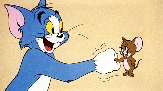 Slavná dvojice je zpátky, na plátna kin se vrátí Tom a Jerry