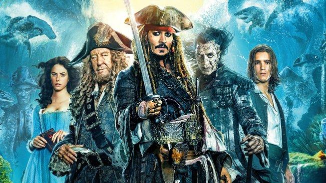 Piráti z Karibiku se prý dočkají restartu, napsat by ho měli scénáristé Deadpoola