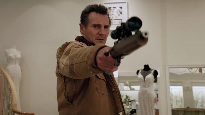 66letý Liam Neeson ještě neřekl poslední slovo, v Cold Pursuit se pustí znovu do akce
