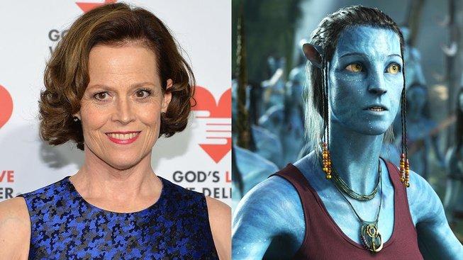 Sigourney Weaver: mám plné ruce práce, natáčím už Avatar 4 i Avatar 5