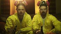 Populární seriál Breaking Bad se prý dočká vlastního filmu