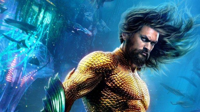 Seznamte se s hrdiny i záporáky chystaného Aquamana