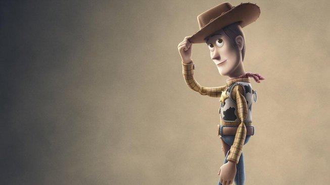Toy Story 4: první ukázka láká na návrat oblíbených hrdinů a jednu novou postavu