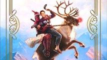 Deadpool jak ho neznáte: mládeži přístupný, téměř pohádkový antihrdina