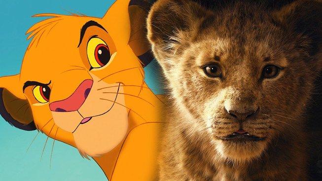 7 animáků, ze kterých Disney udělá epické hrané velkofilmy